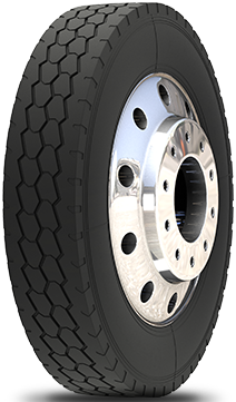 Y606: Premium All-Position Tires